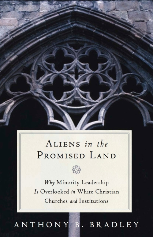 aliens in the promised land cover